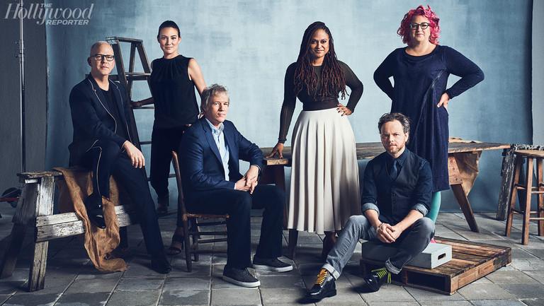 Drama Showrunner Roundtable: Ryan Murphy, Jenji Kohan, Ava DuVernay on Killing Off Characters, the Downside of Binge TV