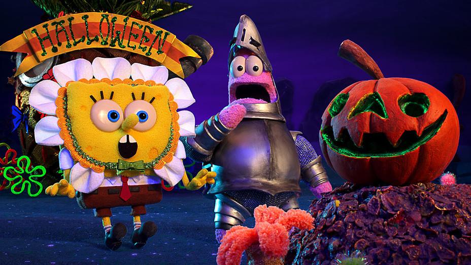 SpongeBob SquarePants: The Legend of Boo-Kini Bottom Still - Publicity - H 2017
