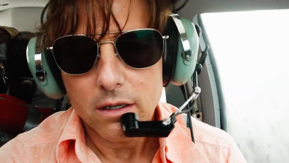Tom Cruise - American Made Trailer Still H - 2017