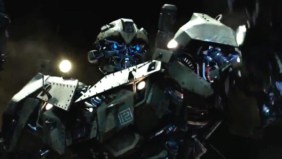 Transformers The Last Knight International Trailer Still - H 2017