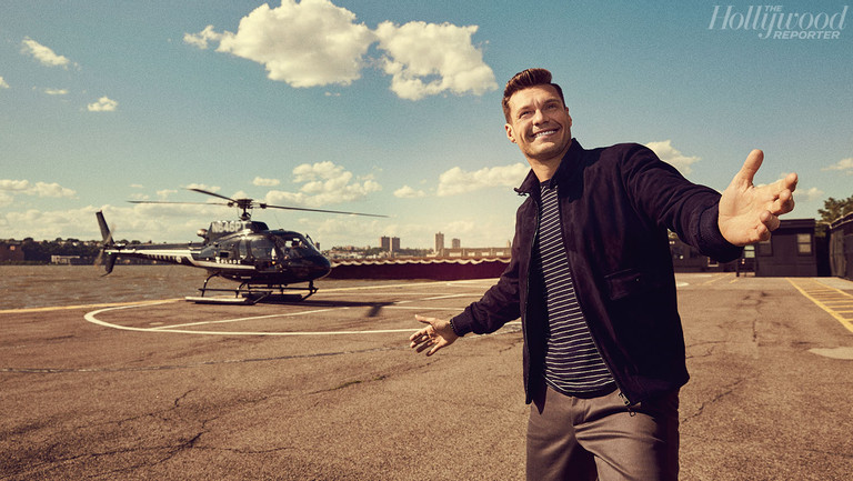 Ryan Seacrest Rebooted: 'Live,' a New York Move and the Bumpy Road Back to 'Idol'