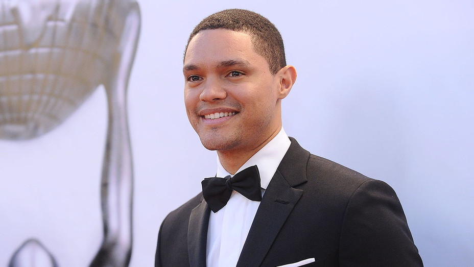 Trevor Noah NAACP Awards - Getty - H 2017