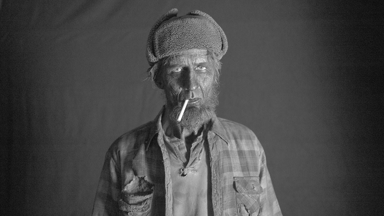 Twin Peaks Meet The Man Behind David Lynch S New Nightmare Hollywood Reporter Nightmare originally spoke in a higher voice. twin peaks meet the man behind david