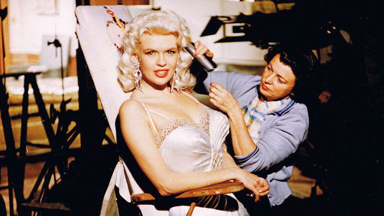 Jayne Mansfield: The First Reality Star?