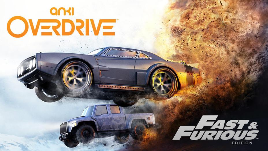 Fast & Furious Anki Overdrive Trailer Still - H 2017