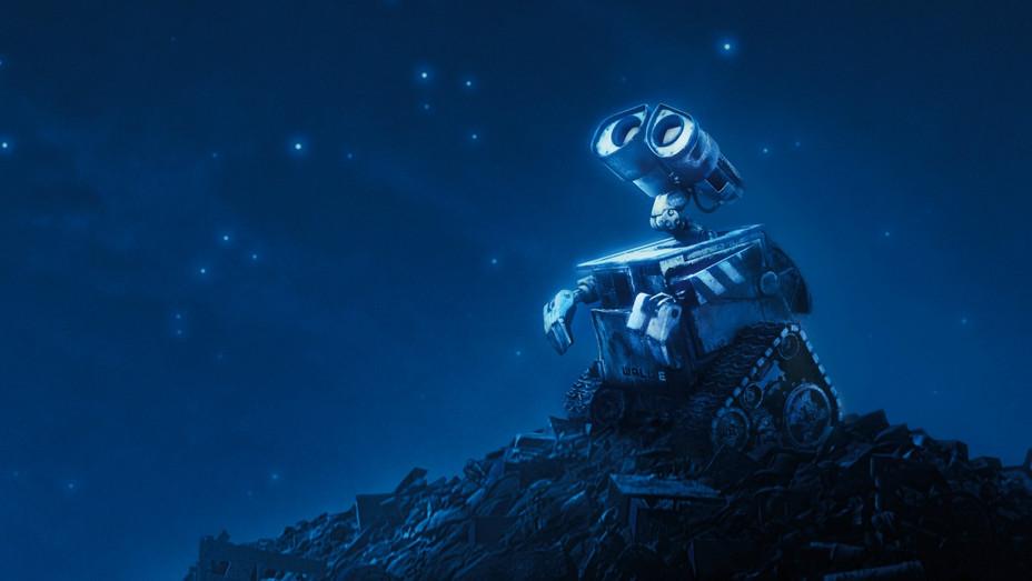 WALL-E - H - 2008