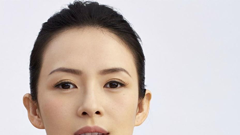 Zhang Ziyi - Publicity - P 2017