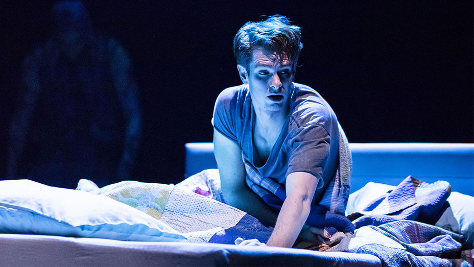 Angels in America Production Still Andrew Garfield - Publicity - H 2017