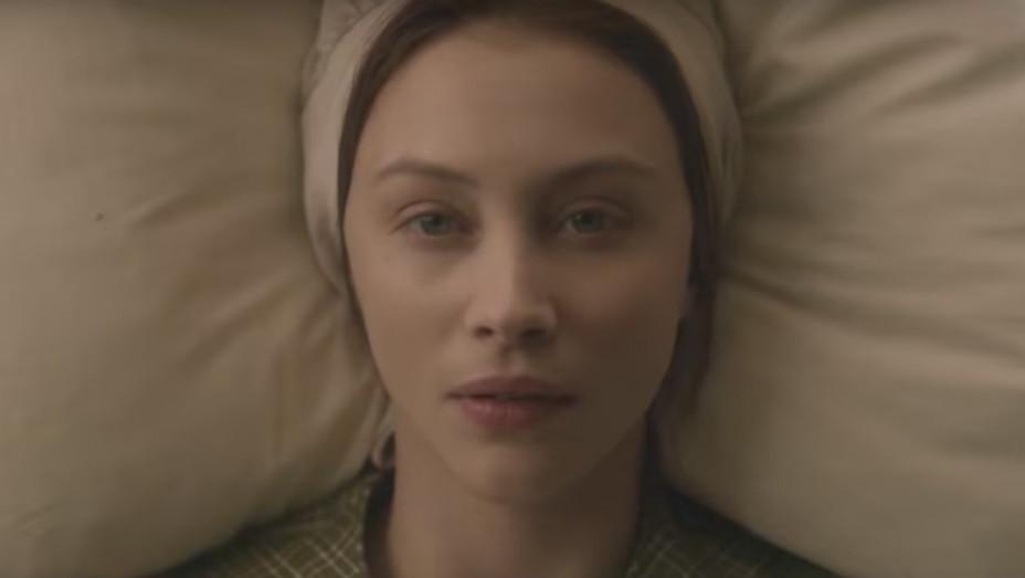 Alias Grace trailer grab Netflix - H