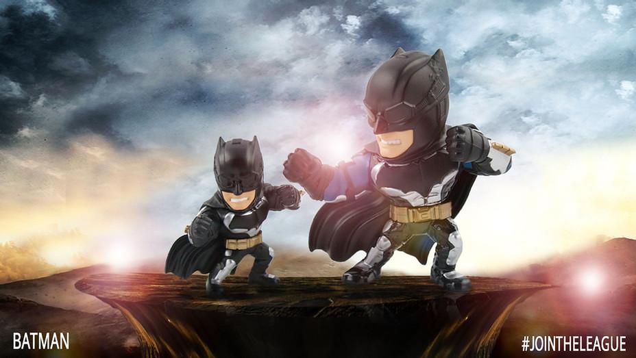 Batman Jada Toy - Publicity - H 2017