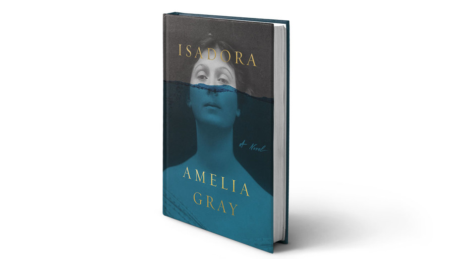 Rights Available - Isadora book cover - H 2017
