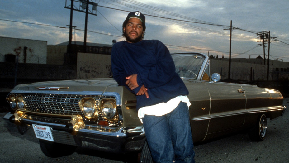 Boyz n the Hood - H - 1991