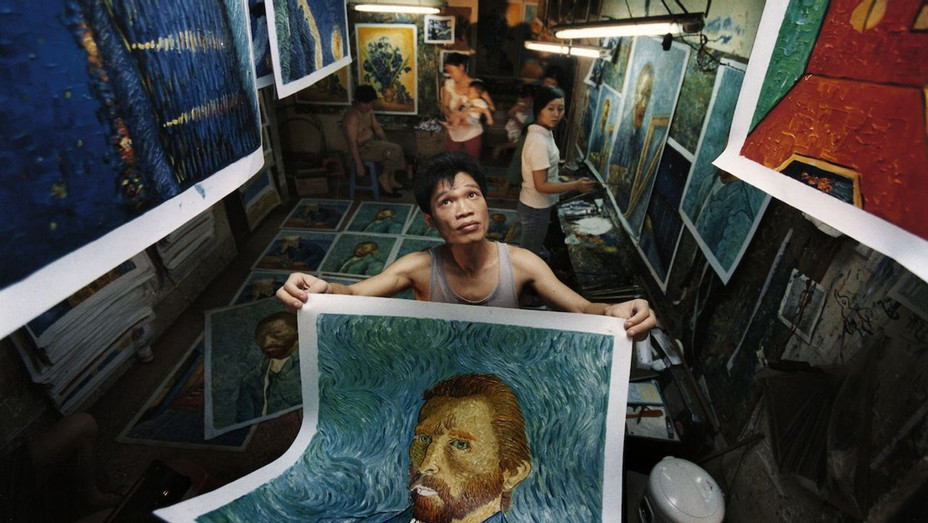 China's Van Goghs -Still 1-Publicity- H 2017