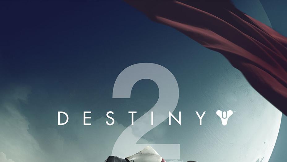 Destiny 2 Poster - Publicity - P 2017