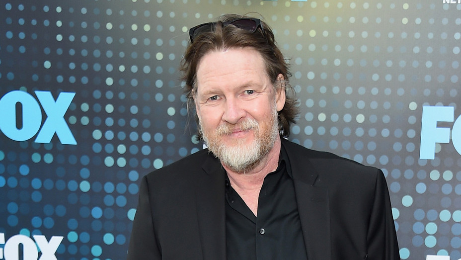 Donal Logue - Getty H 2017