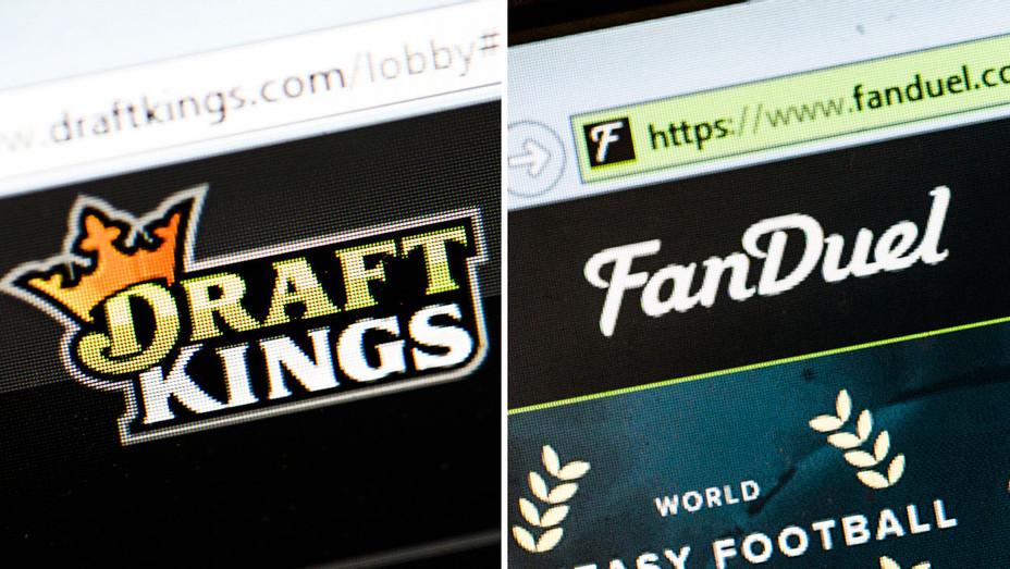 Draft Kings and Fan Duel Sites - Split - Getty - H 2017