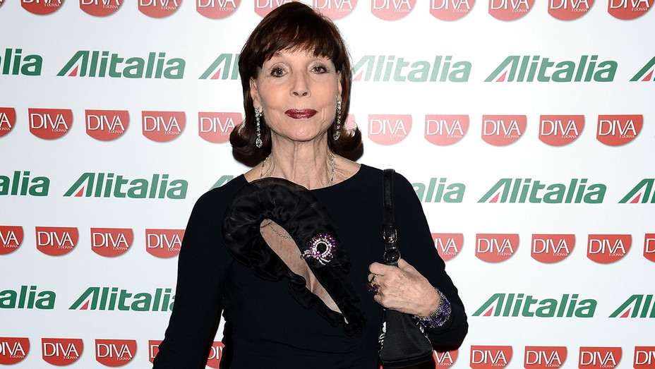 Elsa Martinelli - Getty - H 2017