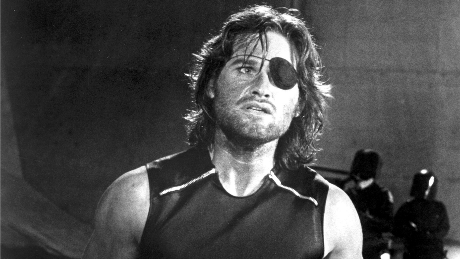 Escape From New York Kurt Russell - H - 1981