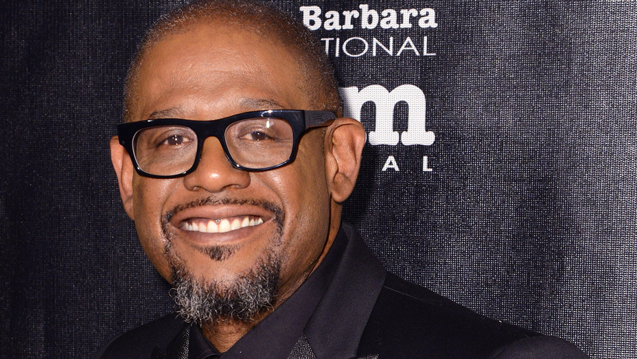 forest whitaker - Getty - H 2017