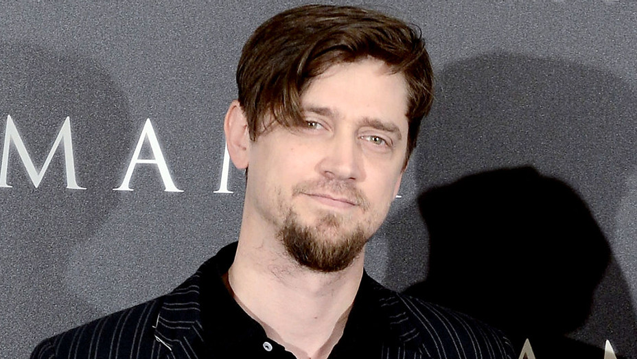 Andy Muschietti - photocall for Mama 2013-Getty-H 2017