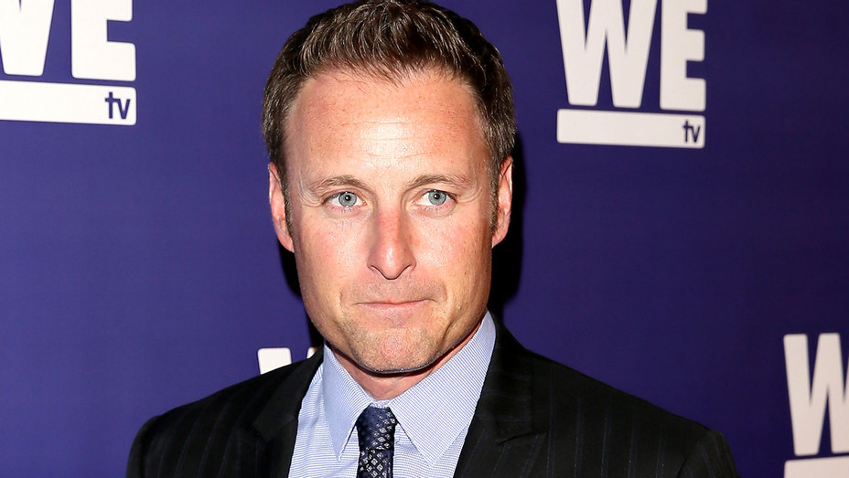 Chris Harrison -WE tv The Evolution of the Relationship Reality Show - Getty-H 2017