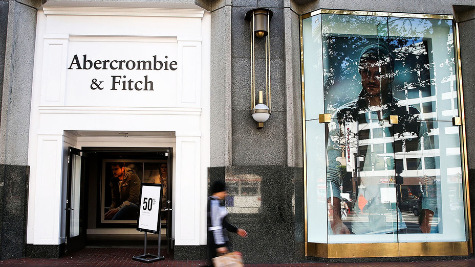 Abercrombie and Fitch Store San Francisco 2015 - Getty - H 2017