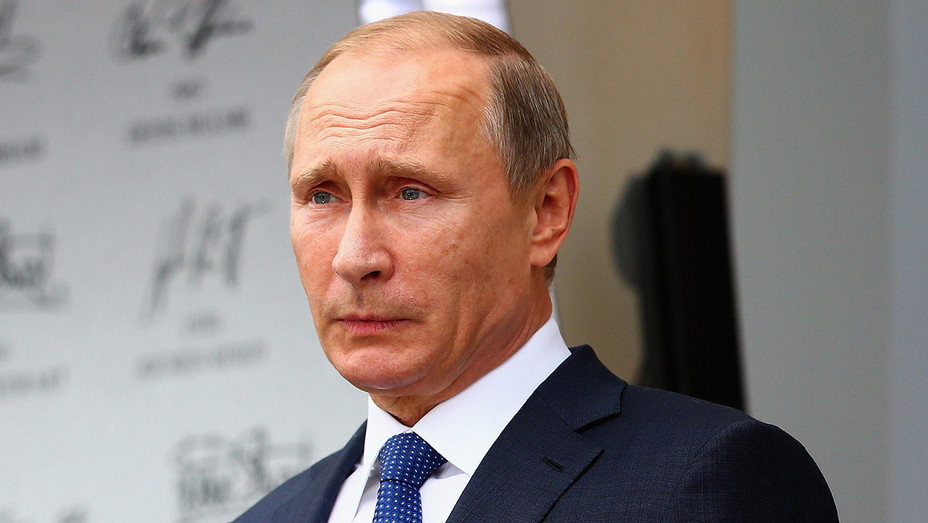 Vladimir Putin Cut From Two Upcoming Hollywood Movies Hollywood Reporter