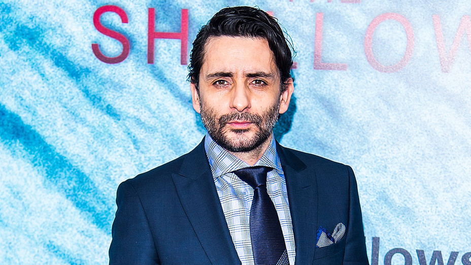 Jaume Collet-Serra - 2016 Shallows Premiere - Getty - H 2017