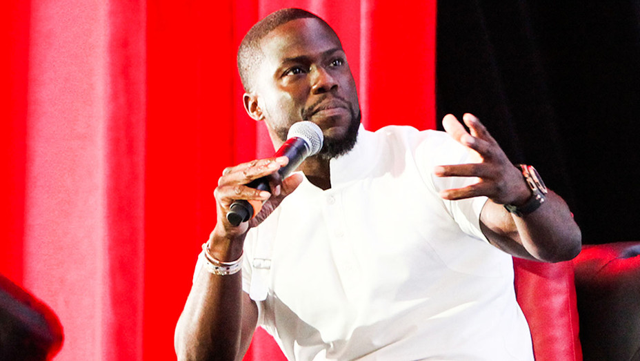 Kevin Hart - 2016 Just For Laughs Comedy Festival - Gett y- H 2017