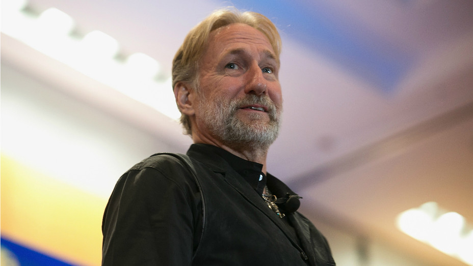 Brian Henson - Getty - H 2017