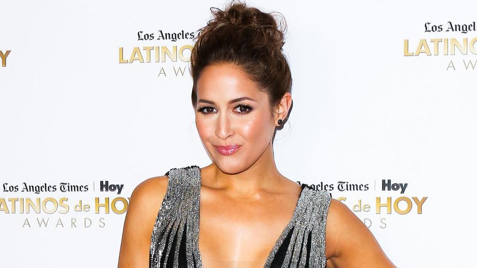 Jaina Lee Ortiz - 2016 Latino's De Hoy Awards - Getty - H 2017