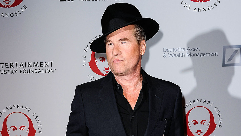 Val Kilmer - 2013 23rd Annual Simply Shakespeare Benefit - Getty - H 2017