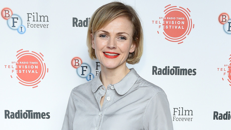 Maxine Peake - H - Getty 2017