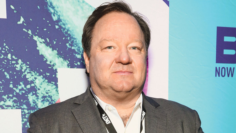 Bob Bakish - 2017 BET Upfront - Getty - H 2017