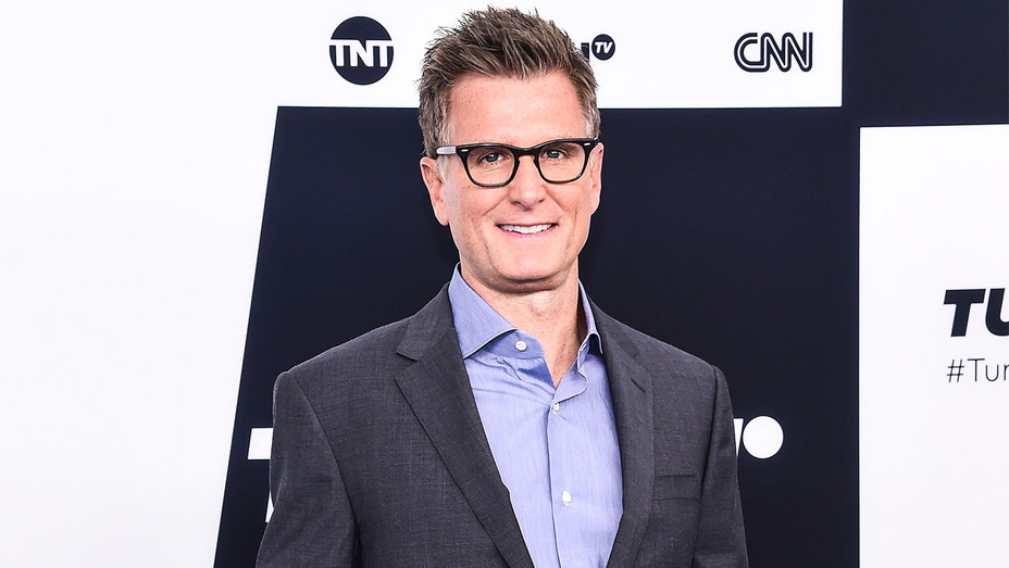 Kevin Reilly - Turner Upfront - Getty - H 2017