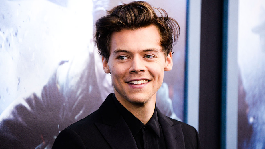 Harry Styles Dunkirk New York Premiere - Getty - H 2017