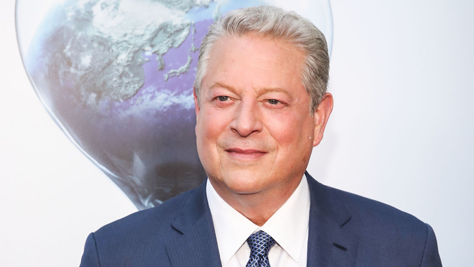 Al Gore - An Inconvenient Sequel Los Angeles Screening - Getty - H 2017