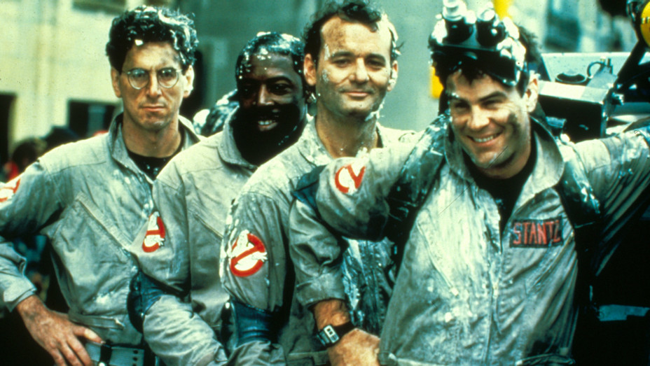 Ghostbusters Cast Then And Now Bill Murray Dan Aykroyd And More Hollywood Reporter