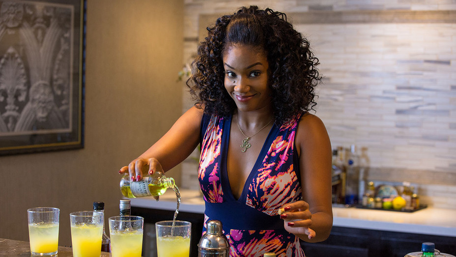 Girls Trip Still Tiffany Haddish - Publicity - H 2017