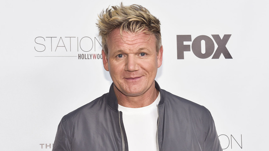 Gordon Ramsay - Getty - H 2017