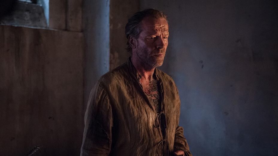 Game of Thrones Episode 702 still Iain Glen - H publicity 2017