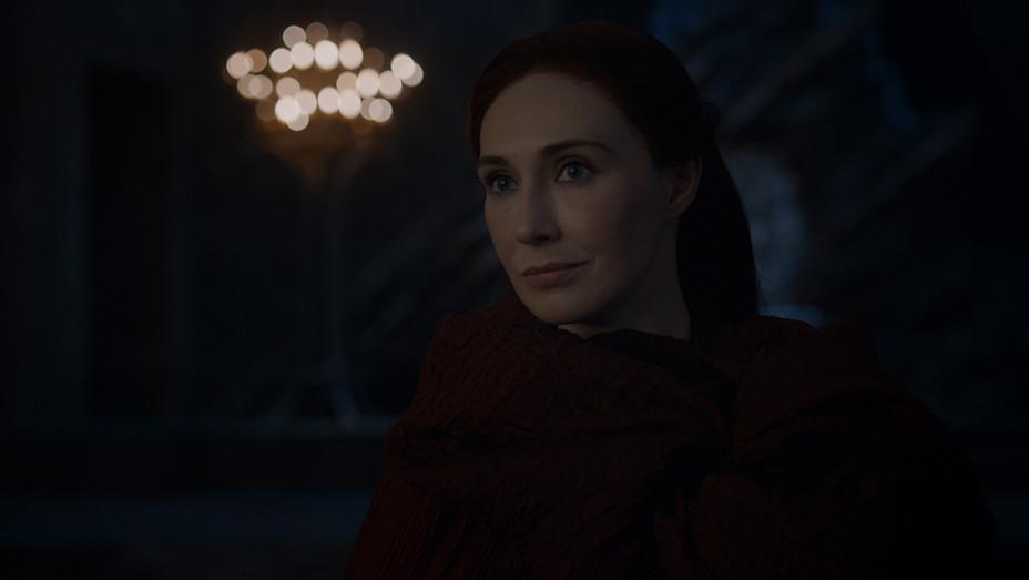 Game of Thrones Episode 702 Carice van Houten - H publicity 2017