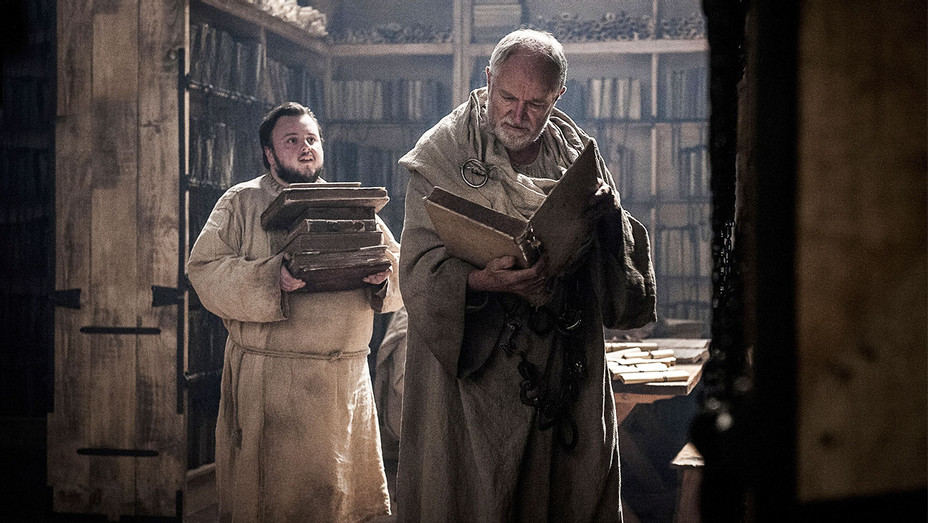 Game of Thrones Still 3 Season 7 Episode 2 - Publicity - H 2017