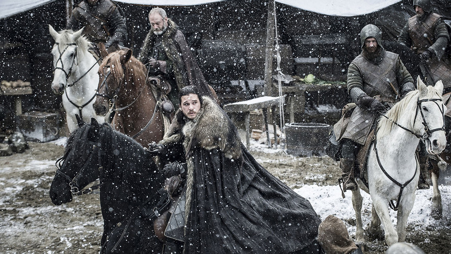 Game of Thrones Still 4 Season 7 Episode 2 - Publicity - H 2017