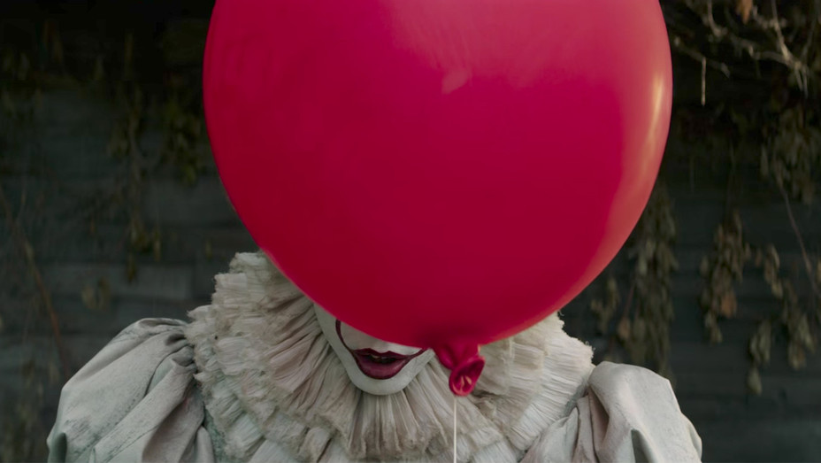 'It' Trailer Screengrab - H 2017