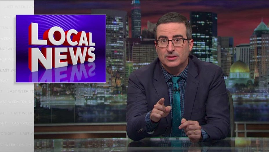 John Oliver Local News Sinclair - H - 2017