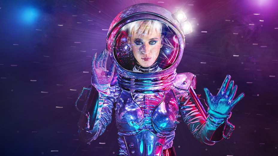 Katy Perry MTV Movie Awards 2017 Host Announcement - Publicity - H 2017