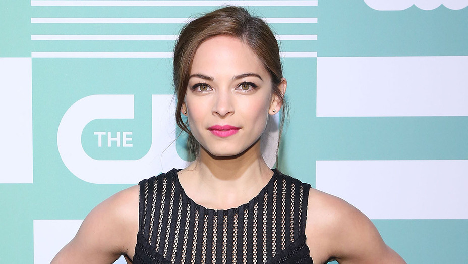 Kristin Kreuk - Getty - H 2017
