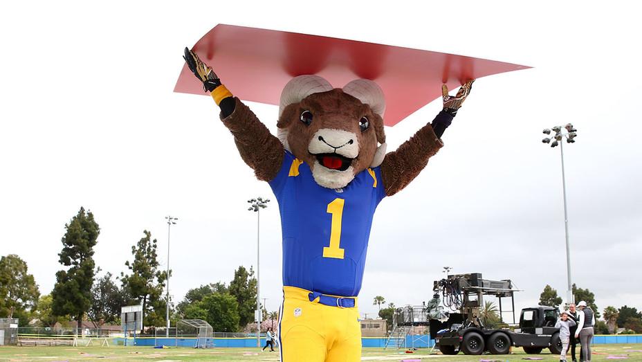 LA Rams - Getty - H 2017