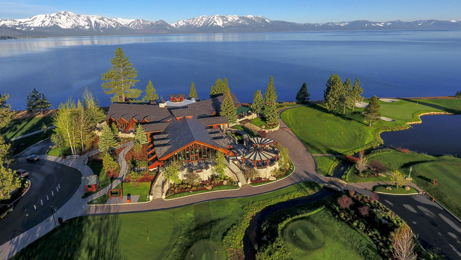Lodge at Edgewood Tahoe- Publicity - H 2017